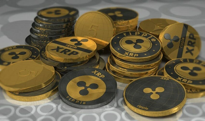 Ripple's Price Explodes to $0.76 A New 2020 High