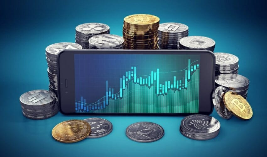 Bitcoin, Ethereum, Litecoin and Ripple All Set to Soar in 2018