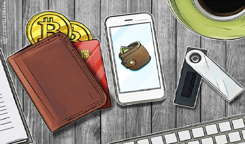 Everything You Need to Know About a Cryptocurrency Wallet