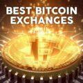 5 Top Best Bitcoin Exchanges 2018