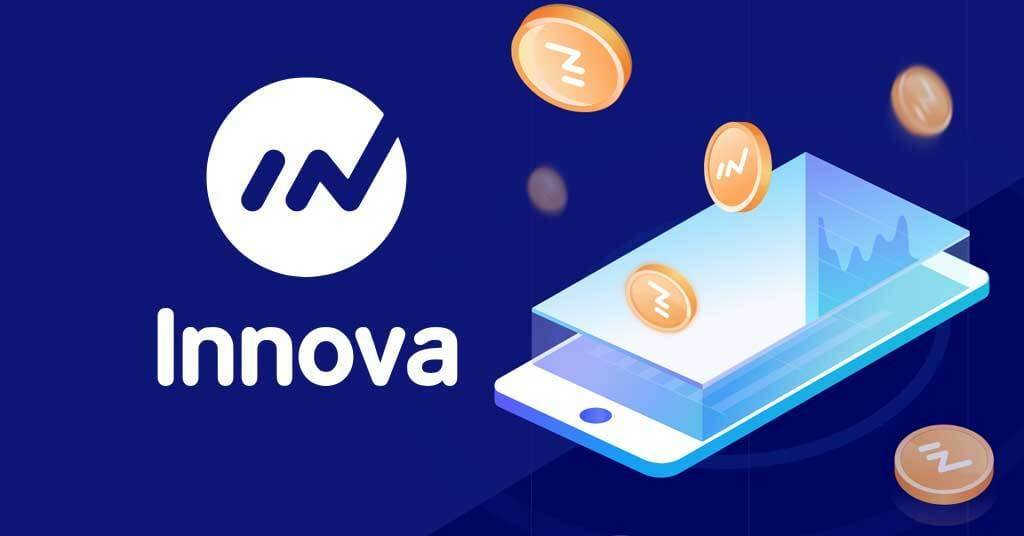 Innova Coin – The Latest Digital Currency That Benefits Everyone Involved