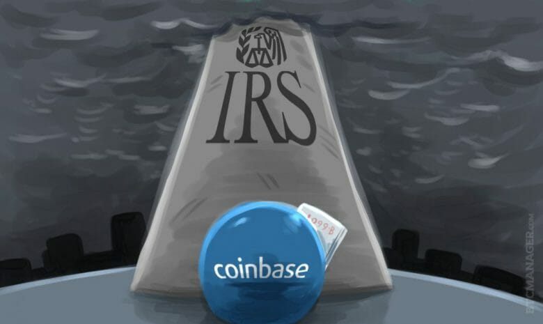 How Does the IRS Handle Cryptocurrencies?