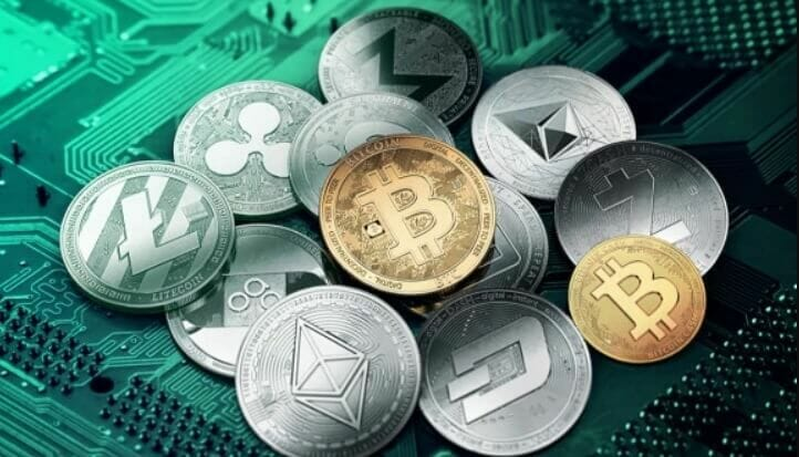 Cryptocurrencies in 2018