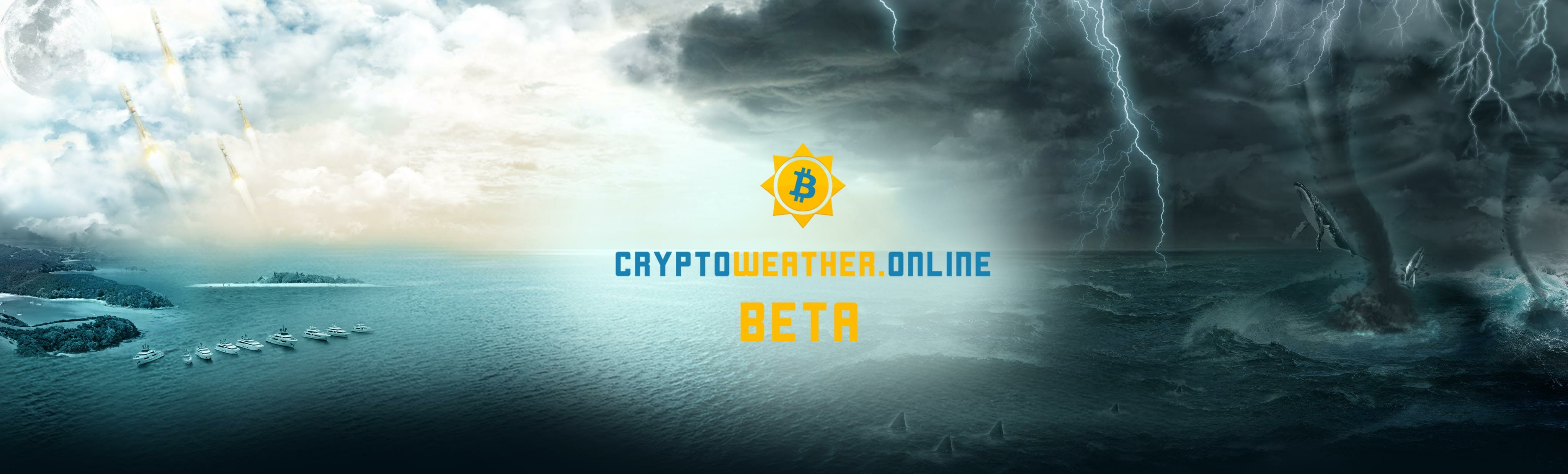 CryptoWeather.Online – The Ultimate Crypto App for Keeping Tabs on the Latest Crypto Trends