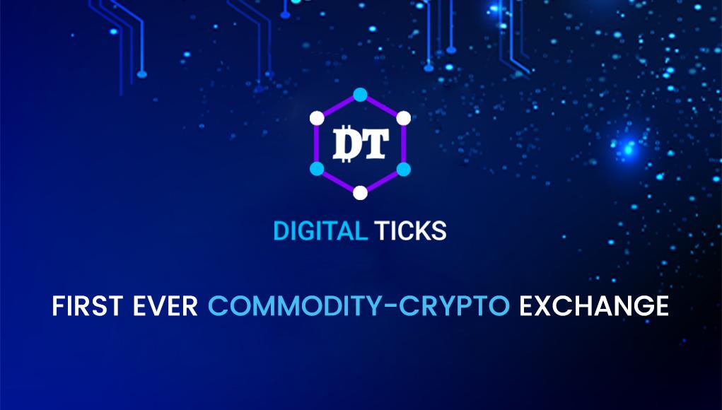 Digital Ticks Exchange