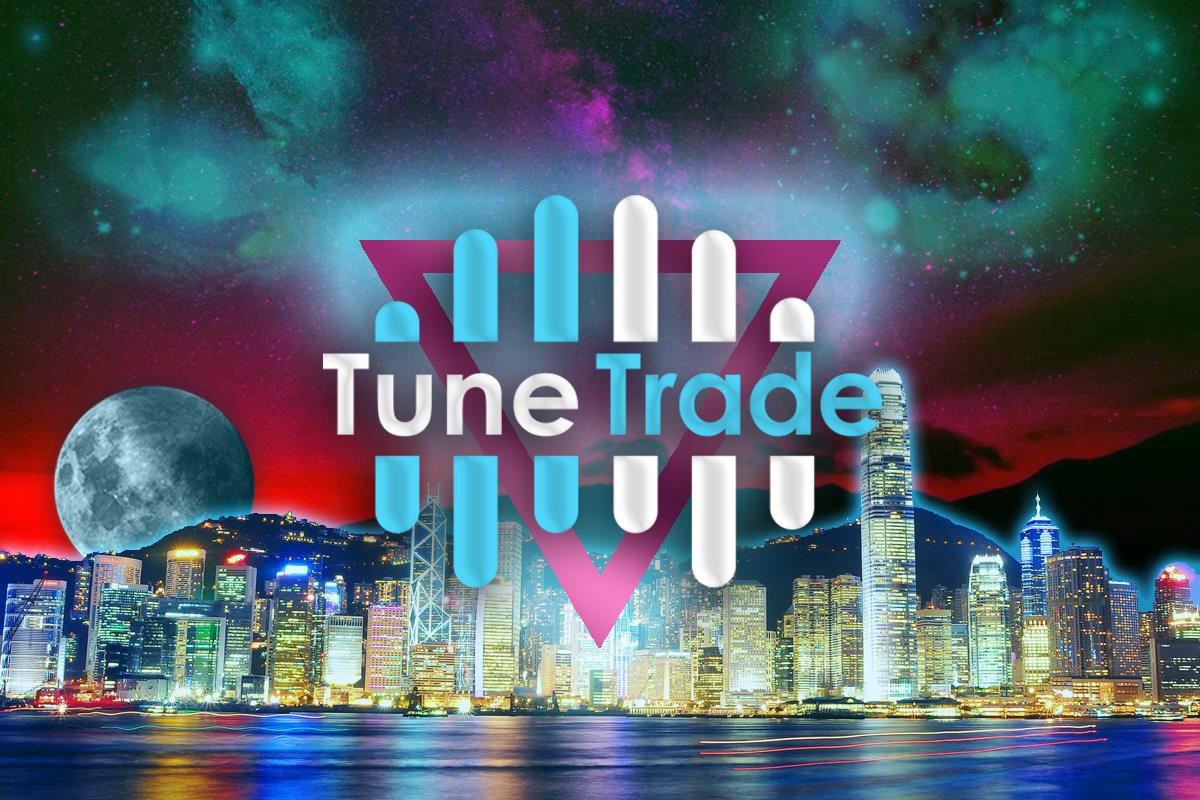 The One-of-a-Kind Crypto TuneTrade Platform Makes its TXT Tokens Available to the Public