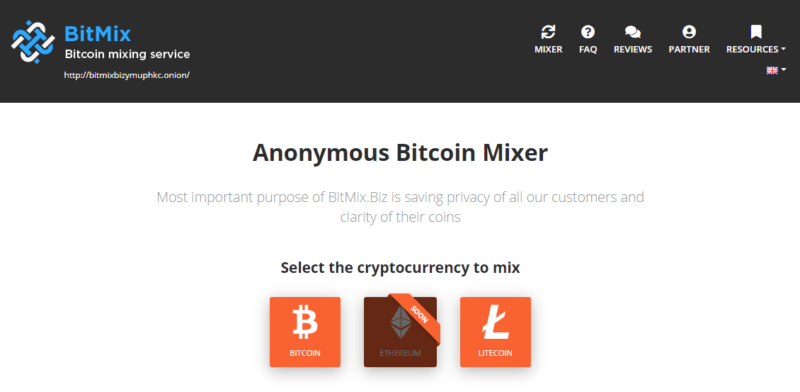 Everything You Need to Know About BitMix.Biz, a Bitcoin Mixing Service