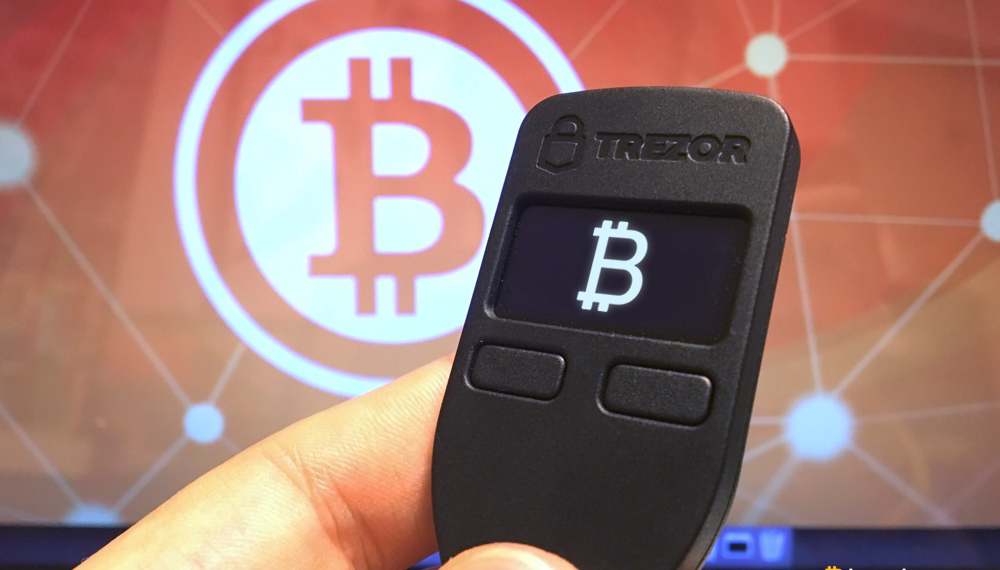 Trezor Hardware Wallet – The Safest Way to Secure Your Digital Assets