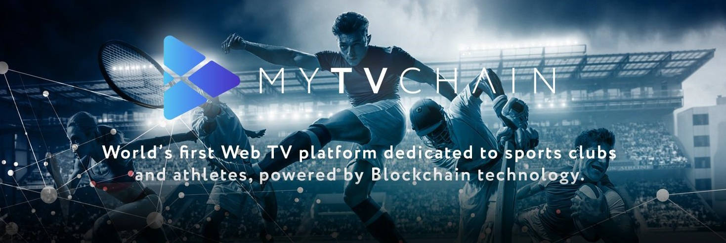 MYTVCHAIN.COM LAUNCHES ITS MEO (MULTIPLE EXCHANGE OFFERING)