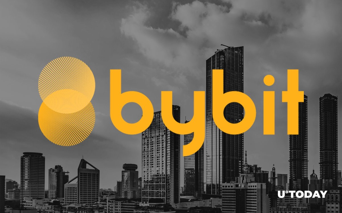 Bybit tutorial