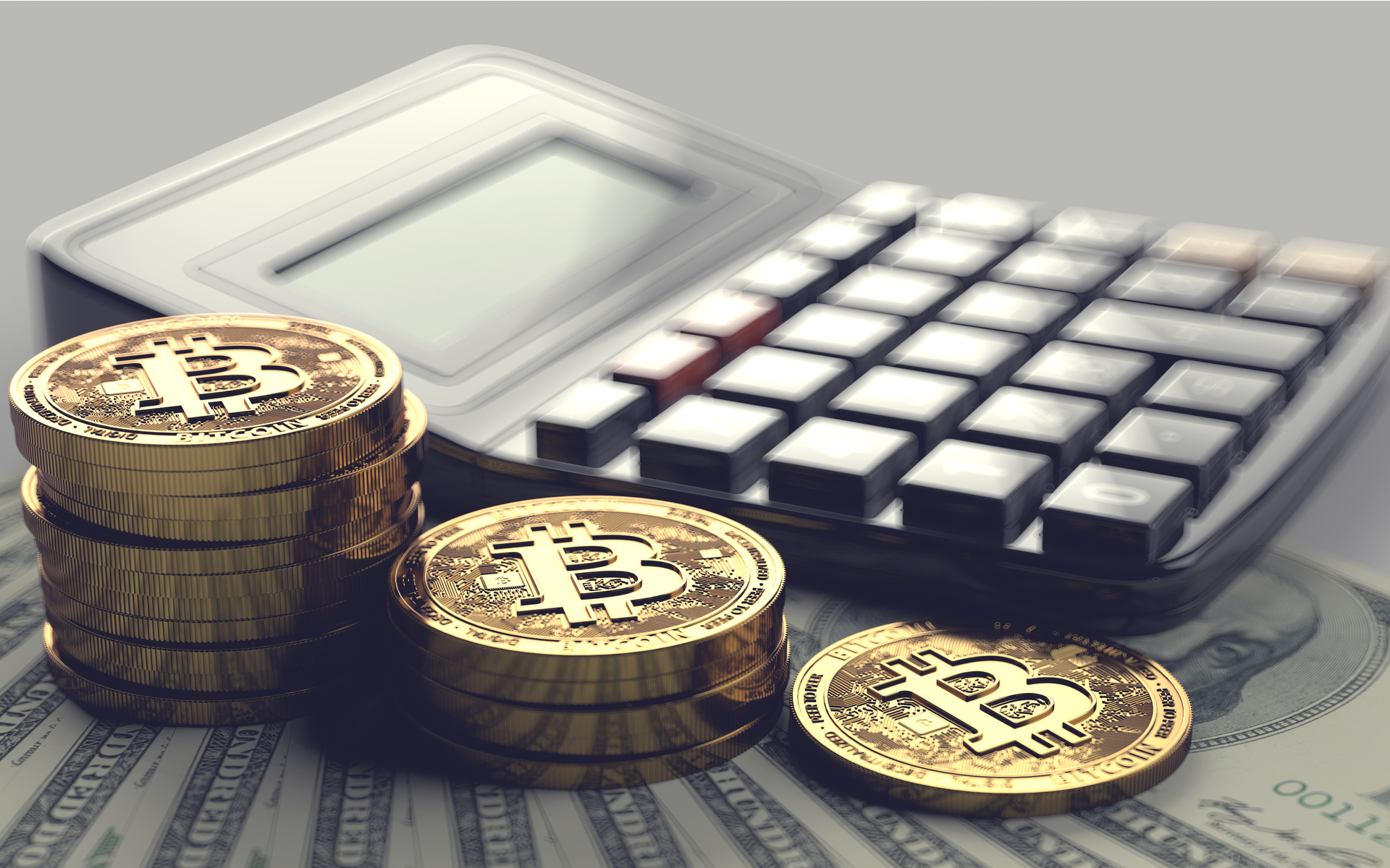 Calculate Bitcoin Transaction Fee