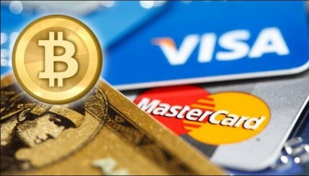 How to Buy Bitcoin with Visa or Mastercard Credit and Debit Cards in Canada