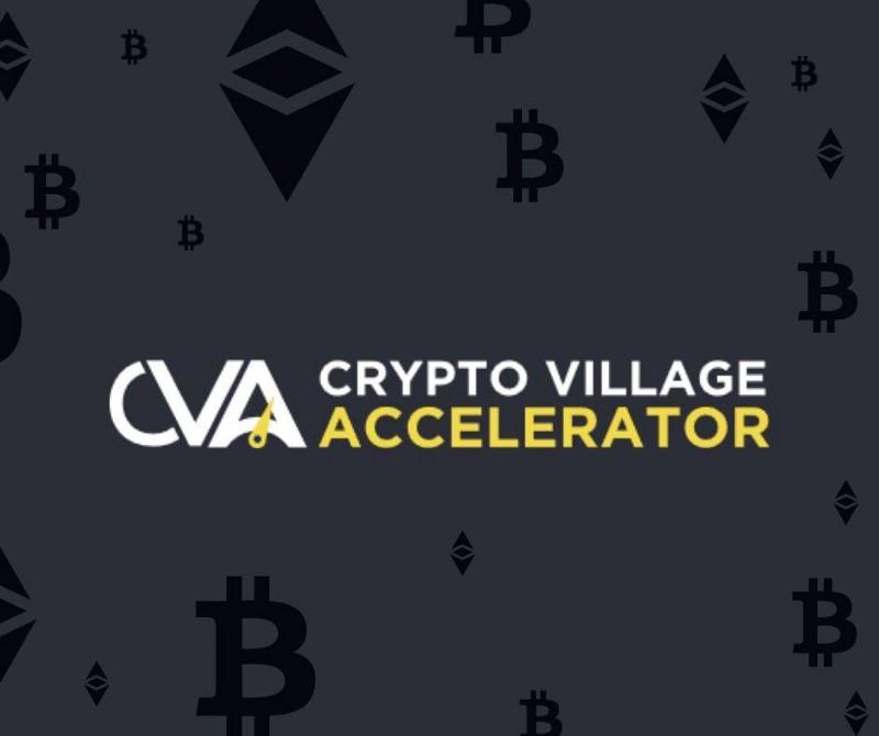 Crypto Village Accelerator