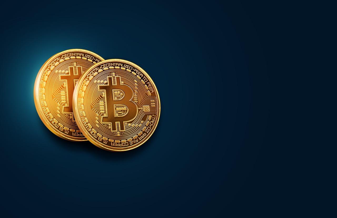 Blackrock CEO Larry Fink Changes Stance On Bitcoin