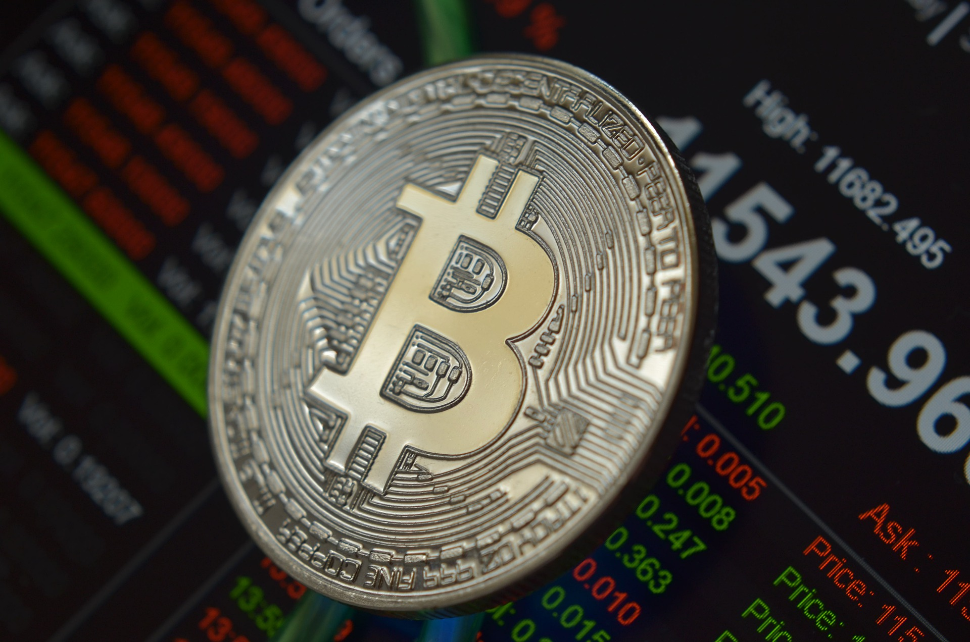 Bitcoin Price Dropped By 20% Within 24 Hours What's The Reason?