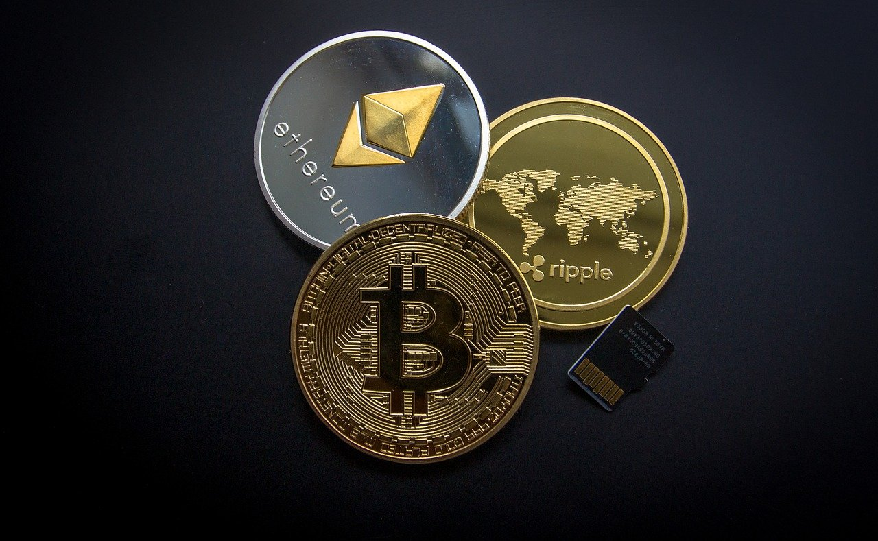 Diving USD Prompts BTC to Surpass ATH Briefly