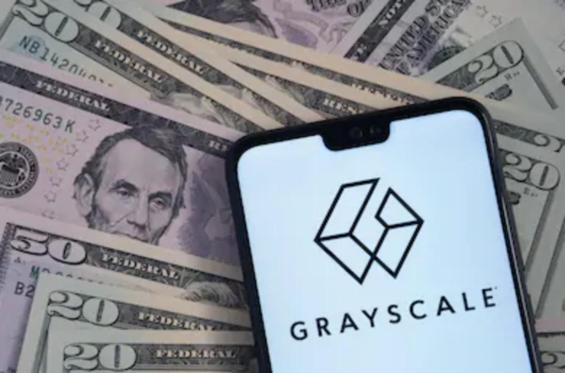 Grayscale Investment Records Milestone Achievement Despite Covid-19 Setback