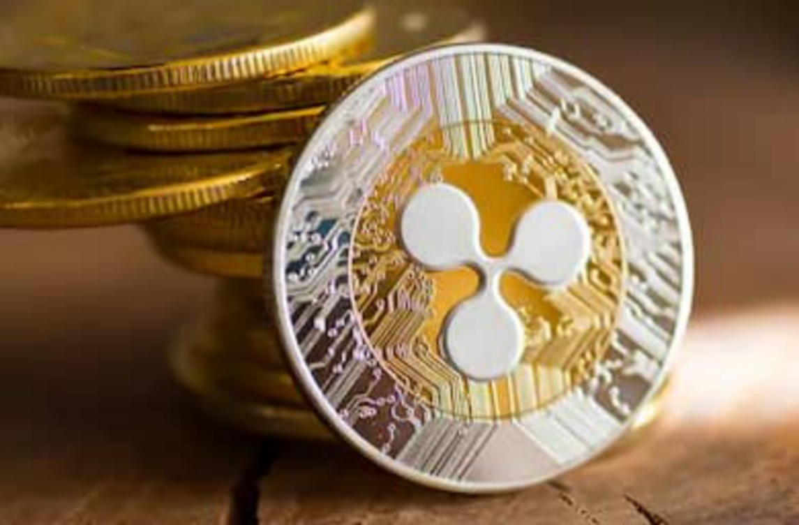 XRP's Price Suddenly Spikes By 10% To Regain $0.30 Support
