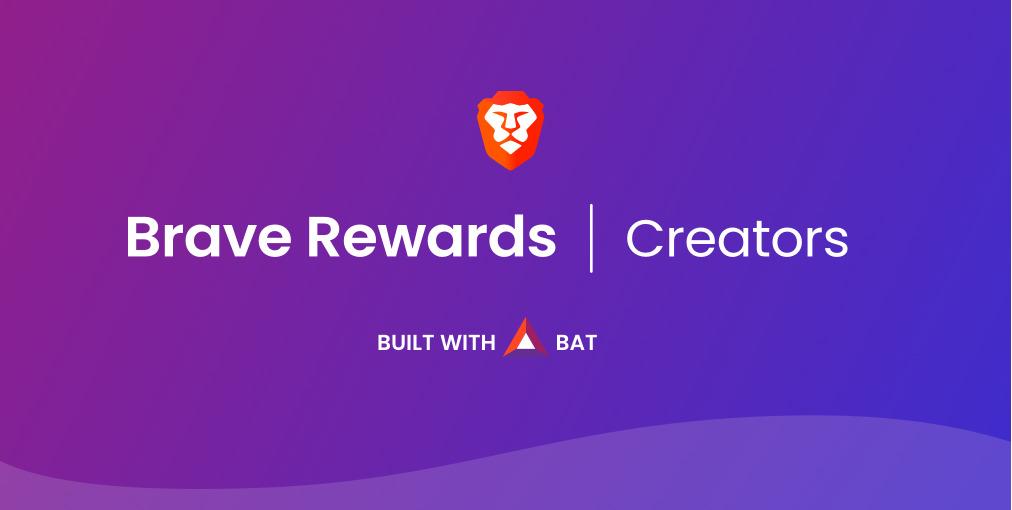 La star YouTube Mr Beast, forte di 50 milioni di abbonati, è diventato un verificato editore di browser Brave