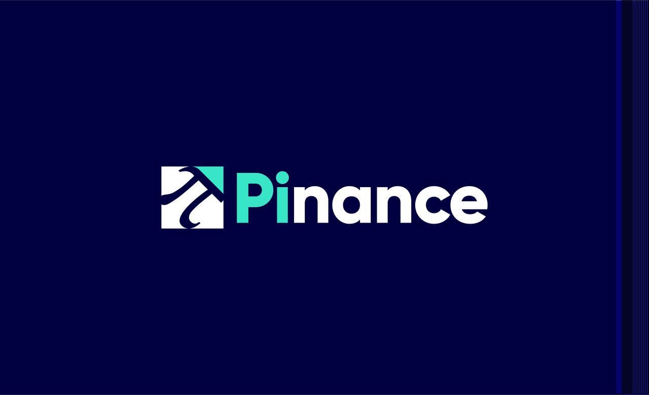Pinance logo