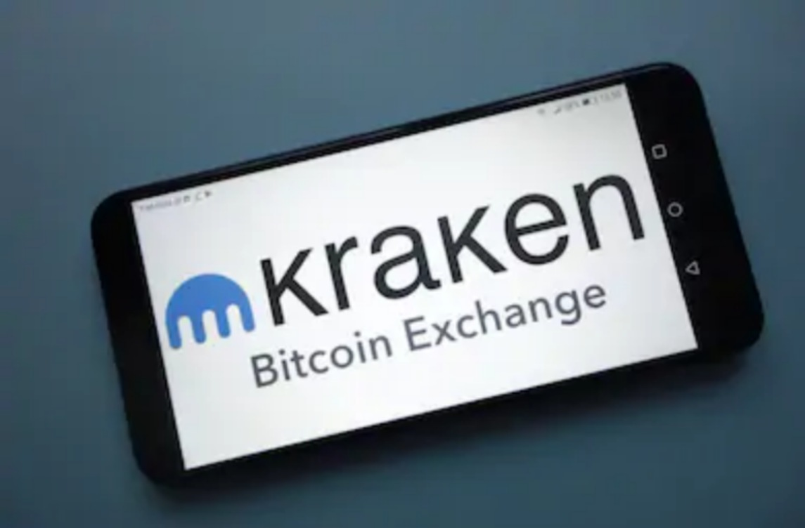 Kraken Sees Number Of New Sign Ups Skyrocket
