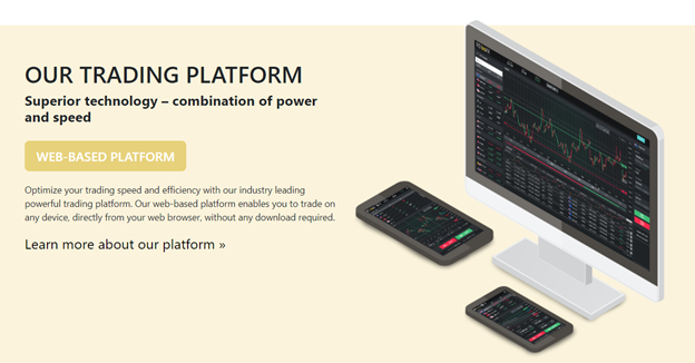 Roimax trading platform
