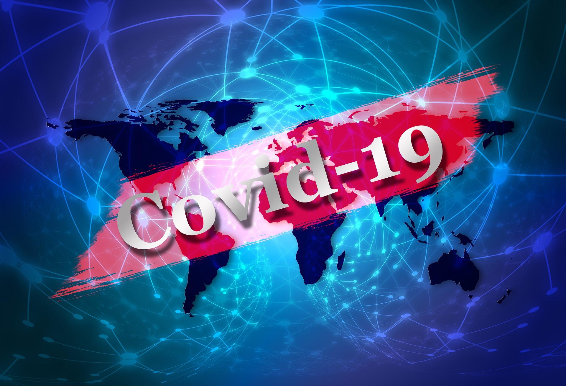 VeChain-based App E-HCert Will Help Combat Coronavirus In Cyprus