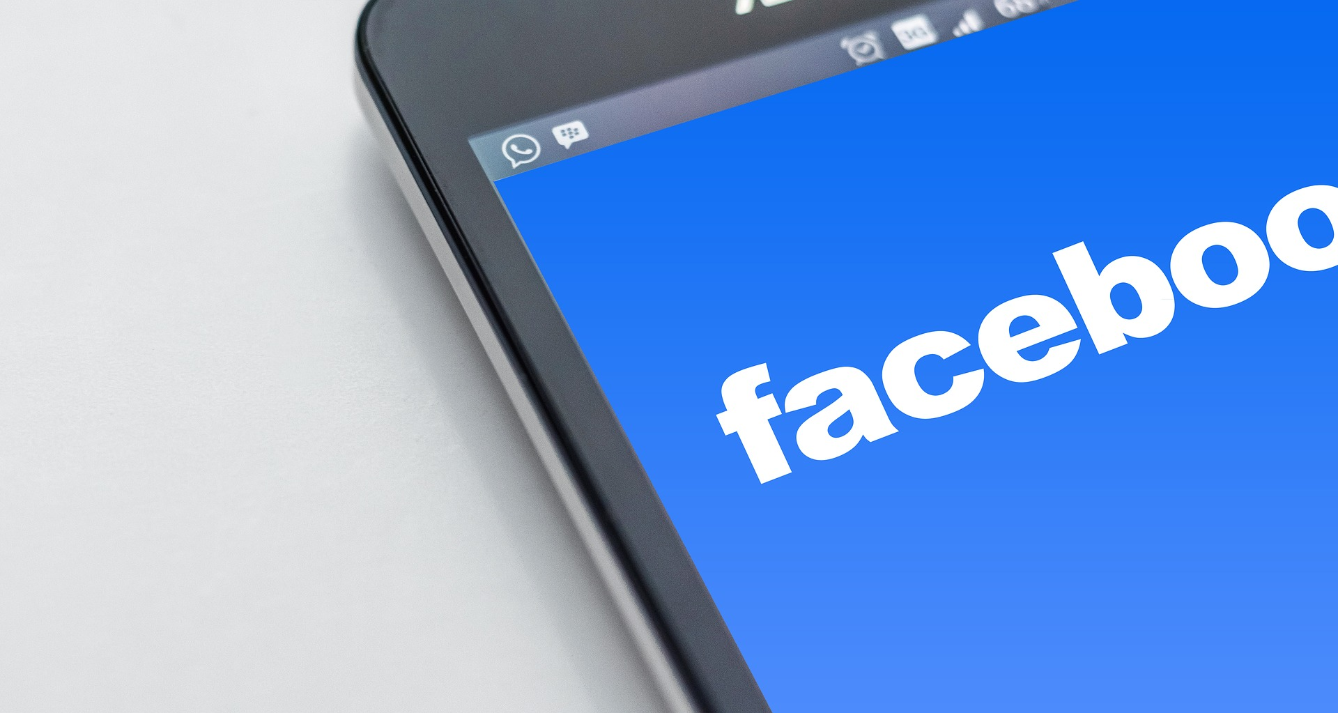 News and Reports about Facebook Bitcoin Holdings Turned out to Be Untrue