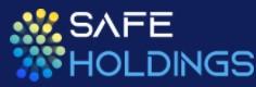 Safe Holdings logo