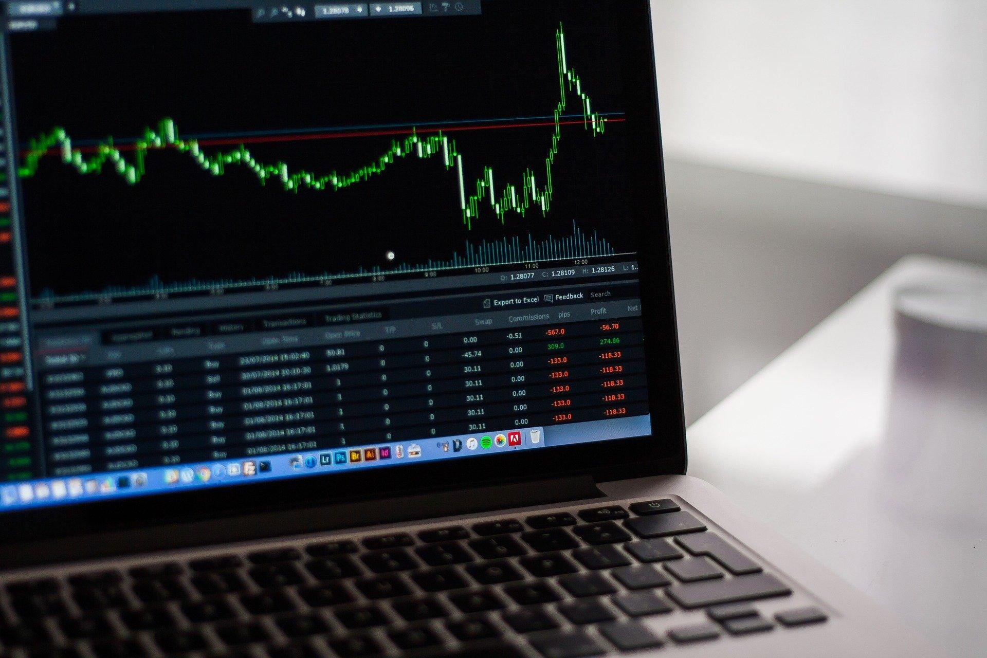 Tredexo trading platform