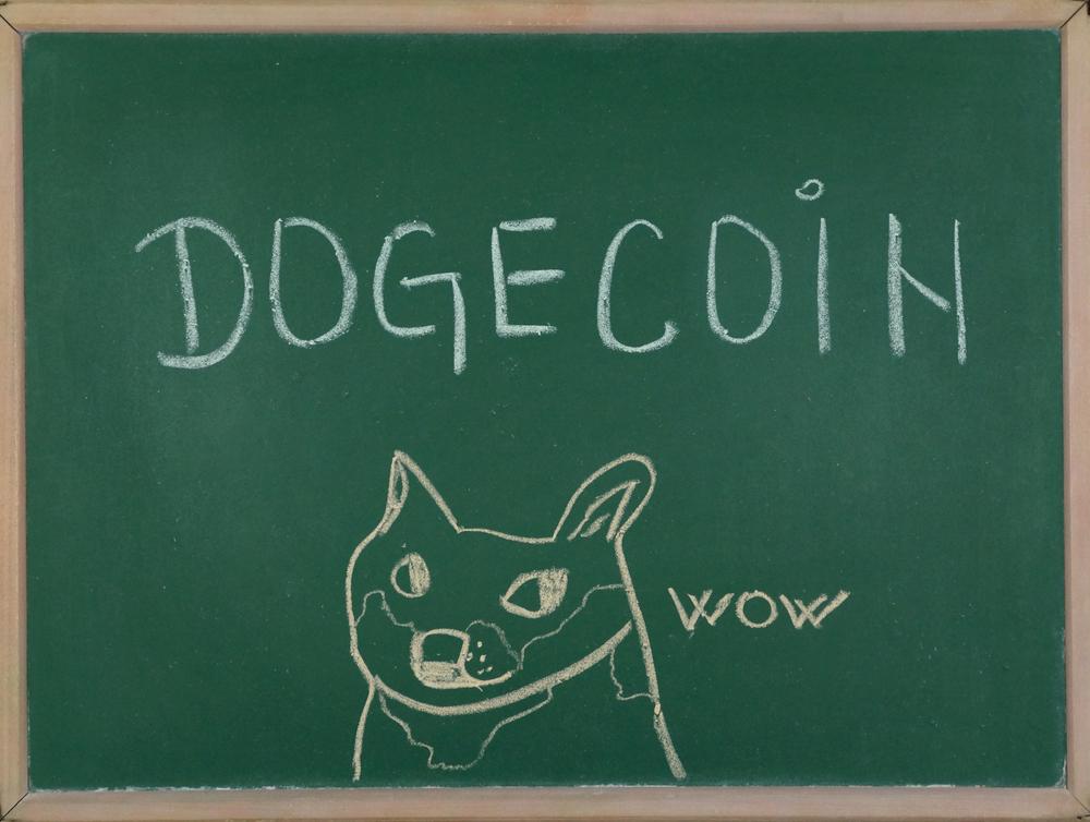 Dogecoin Gains High Despite Bearish Market Outlook - Real ...