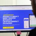 Weekly Crypto Round – El Salvador Accepts BTC, WazirX Under Inspection…